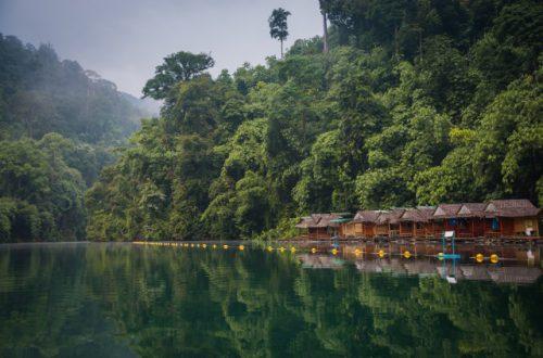 quiet wateride