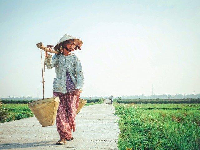 village person
