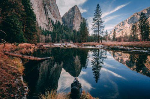 lago bonito