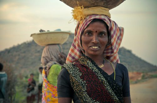 インド 女性