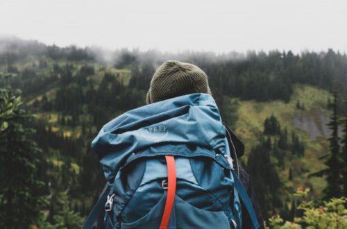 viaje solo