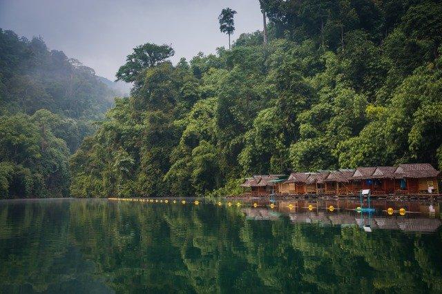 東南アジア 川