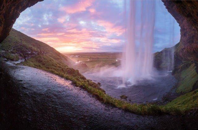 Viaje Sostenible a Islandia