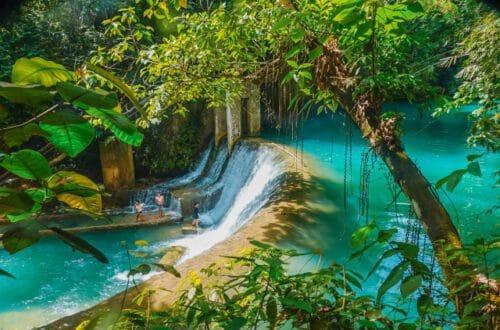 Ecotourism in Philippines