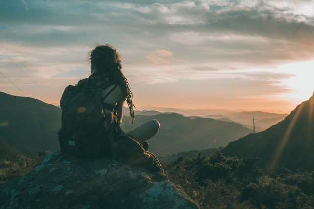 travel sustainably during your gap year abroad
