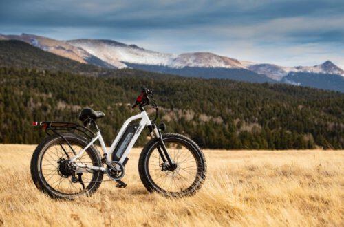 La Bicicleta de Montaña como Actividad Sostenible
