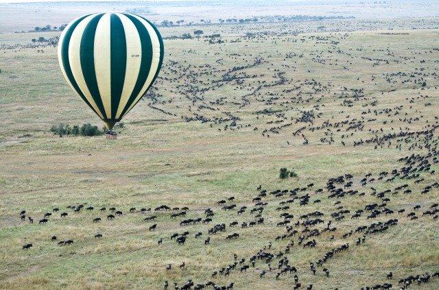Ecotourism in Kenya