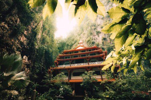 Viaje sostenible a Malaysia