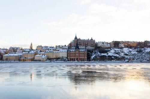 世界一サステナブルな旅行先 スウェーデン