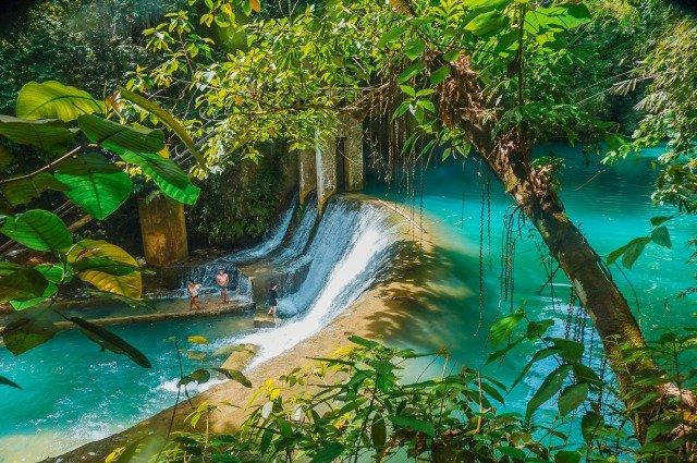 フィリピンで、エコフレンドリーな休暇を楽しもう!