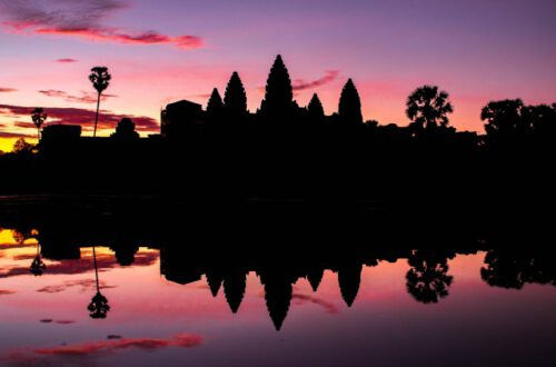 Sustainable Religious Sites
