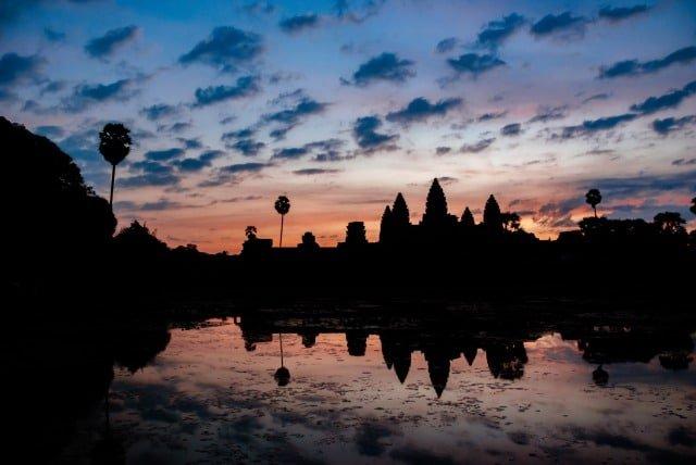 Ecotourism in Cambodia