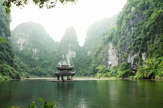 Turismo Eco-Fantástico en Vietnam