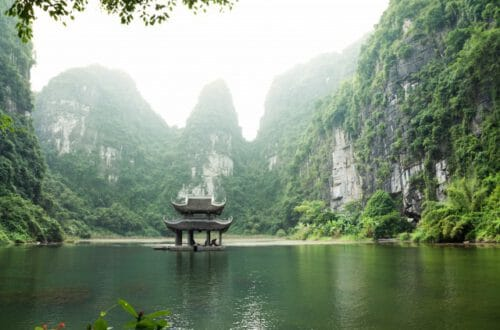 Ecotourism in Vietnam