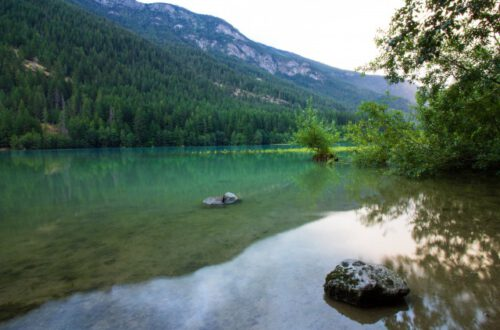¿Cuáles son los Mejores Parques Nacionales de EE. UU.?
