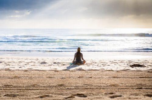 Meditation Sites