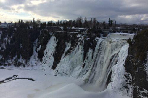 Visita Canadá con los Viajes Sostenibles