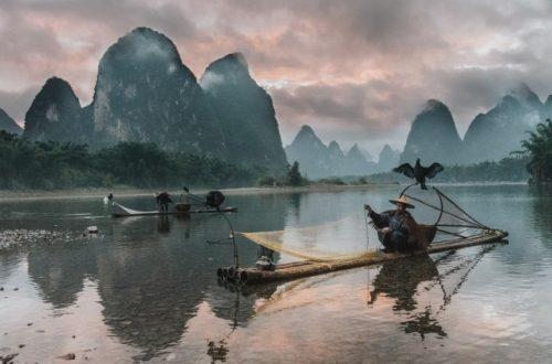 中国の自然とエコツーリズム
